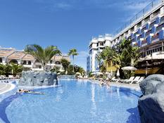Paradise Park Fun Lifestyle Hotel Bild 12