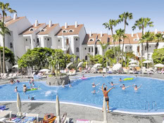 Paradise Park Fun Lifestyle Hotel Bild 03