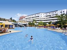 Hotel & Appartements Turquesa Playa Bild 03