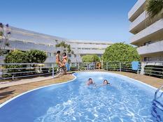 Hotel & Appartements Turquesa Playa Bild 04