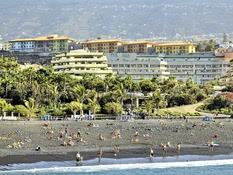 Hotel & Appartements Turquesa Playa Bild 10