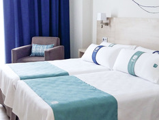 Hotel & Appartements Turquesa Playa Bild 06