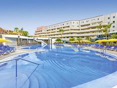 Hotel & Appartements Turquesa Playa Bild 02