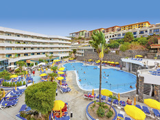 Hotel & Appartements Turquesa Playa Bild 01