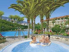 Hotel Puerto Palace Bild 09