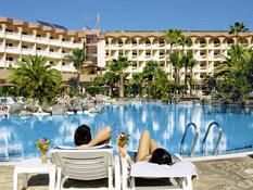 Hotel Puerto Palace Bild 06