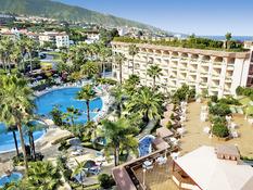Hotel Puerto Palace Bild 01