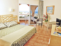 Hotel Puerto Palace Bild 03
