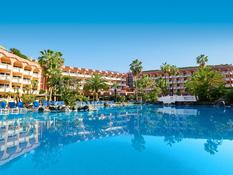 Hotel Puerto Palace Bild 05