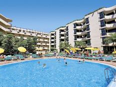 Labranda HotelIsla Bonita Bild 03