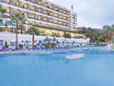 Blue Sea Costa Jardin & Spa Bild 04