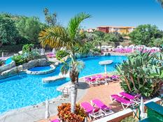 Blue Sea Costa Jardin & Spa Bild 01