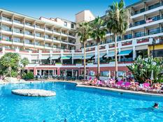 Blue Sea Costa Jardin & Spa Bild 03