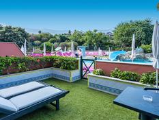 Blue Sea Costa Jardin & Spa Bild 06