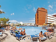 Hotel Be LiveExperience La Niña Bild 10