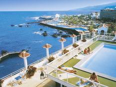 Hotel San Telmo Bild 01