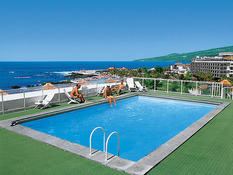 Hotel San Telmo Bild 02