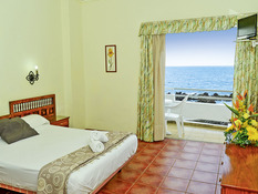 Hotel San Telmo Bild 12