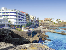 Hotel San Telmo Bild 03