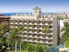 Hotel GF Noelia Bild 01