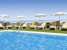 Hotel GF Noelia Bild 07
