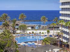 Hotel Troya Bild 01