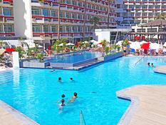 Hotel Troya Bild 02