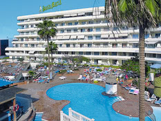 Hovima HotelSanta Maria Bild 08
