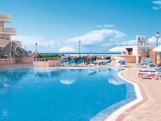 Hotel Bahia Flamingo Bild 04
