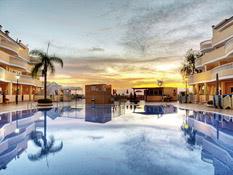 Hotel Bahia Flamingo Bild 03