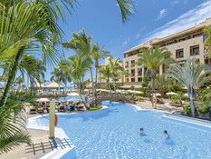 Hotel GF Gran Costa Adeje Bild 03