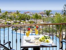 Aqua Hotel Aquamarina Bild 03