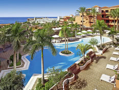 Hotel Meliá Jardines del Teide Bild 01
