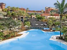 Hotel Meliá Jardines del Teide Bild 05