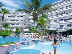Hovima Hotel Atlantis Bild 04