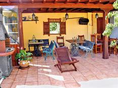 Villa Hermigua Bild 02