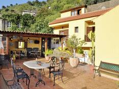 Villa Hermigua Bild 01