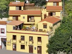Villa Hermigua Bild 04