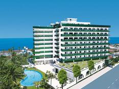 Hotel Sol Puerto de la Cruz Tenerife Bild 04