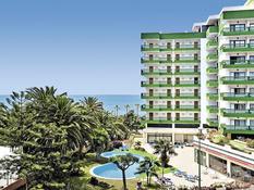 Hotel Sol Puerto de la Cruz Tenerife Bild 05