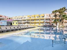 Hotel Allegro Isora Bild 05