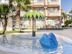 Hotel Allegro Isora Bild 11