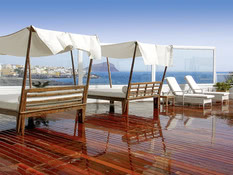 Hotel Vincci Tenerife Golf Bild 04
