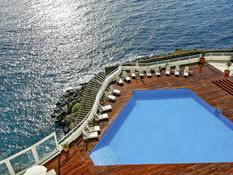 Hotel Vincci Tenerife Golf Bild 01