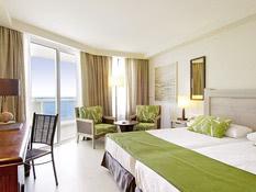 Hotel Vincci Tenerife Golf Bild 02