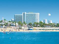 Hotel Sol Tenerife Bild 01