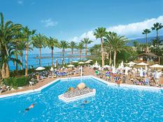 Hotel Sol Tenerife Bild 04