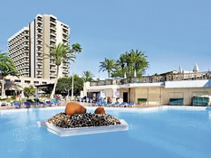 Hotel Sol Tenerife Bild 02