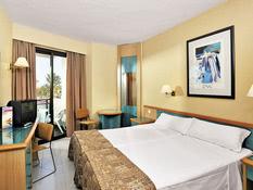 Hotel Sol Tenerife Bild 05