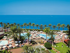 Hotel Sol Tenerife Bild 07